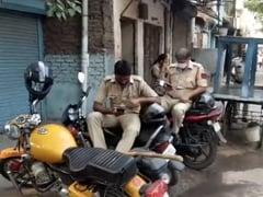 दिल्ली : डबल मर्डर से इलाके में सनसनी, दो युवकों की चाकू गोदकर हत्या