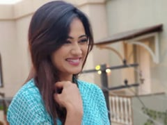 "Shweta Tiwari, Who Was Shooting For <i>Mere Dad Ki Dulhan</i>, Tests COVID-19 Positive: ""It's A Tough Time"""