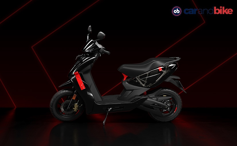 Deliveries for the Ather 450X Series1 Collector's Edition will begin in November 2020