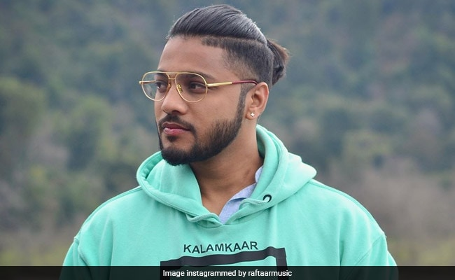 Rapper Raftaar Tests Positive For COVID-19: I Feel There's A 'Technical Error'