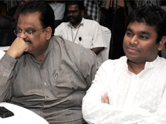 The First Thing S P Balasubrahmanyam Told A R Rahman During <I>Roja</i> Recording
