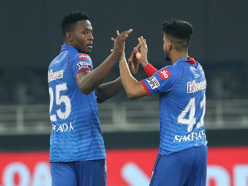 IPL 2020, DC vs KXIP: Shreyas Iyer All-Praise For Super Over Hero Kagiso Rabada