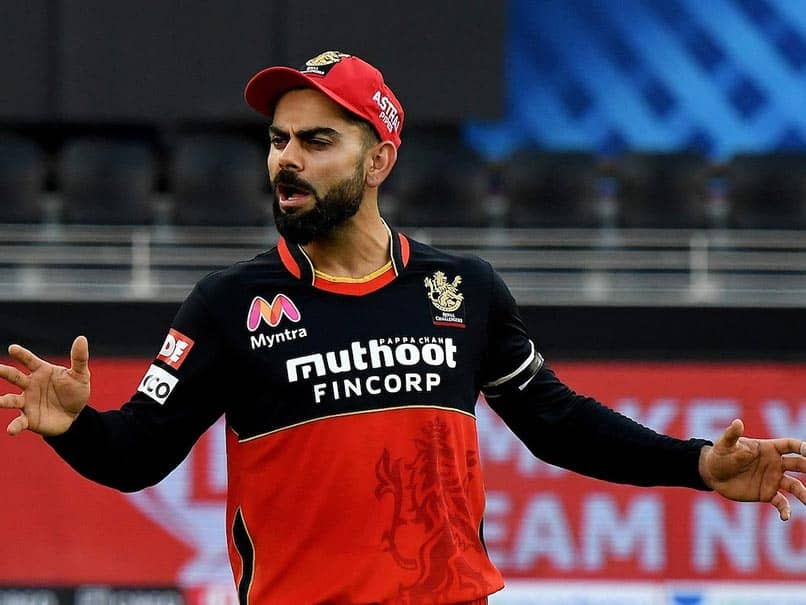 IPL 2020: Virat Kohli fined Rs 12 lakh for RCB's slow over rate against KXIP