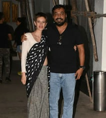 'Hang On To That Dignity': Anurag Kashyap's Ex-Wives Kalki And Aarti