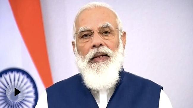 UNGA  में पीएम मोदी ने बोले - आतंकवाद, ड्रग्स और मनी लॉन्ड्रिंग के खिलाफ हमेशा आवाज उठाता रहेगा भारत