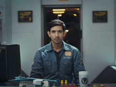 Cargo Review: Vikrant Massey, Shweta Tripathi Lead Phenomenally Innovative Sci-Fi Hybrid