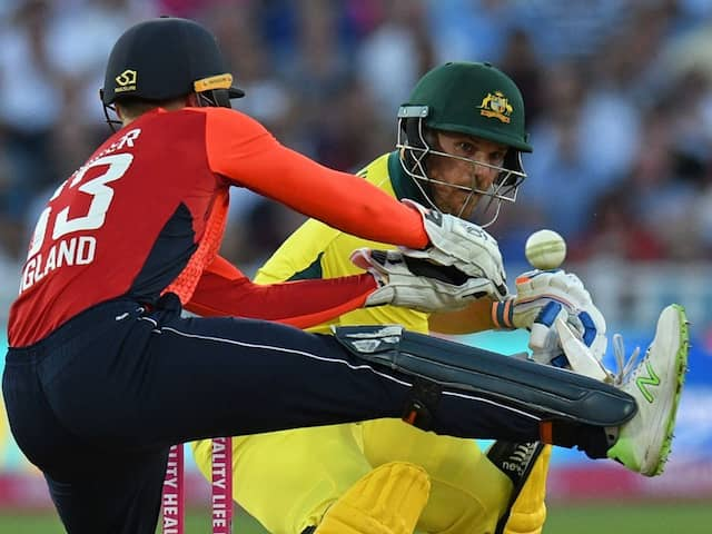 ENG vs AUS: England Renew Australia Rivalry In Covid-Hit Season Finale
