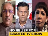 "Video : ""Any Community Shouldn't Become A Target"": Top Court On Sudarshan TV Row"
