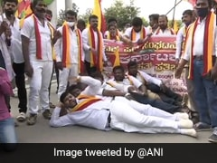 Farmers Protest LIVE Updates: Congress, JDS Workers Detained During Karnataka Bandh
