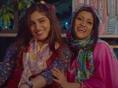 <I>Dolly Kitty Aur Woh Chamakte Sitare</I> Trailer: Bhumi Pednekar And Konkona Sen Sharma Reach For The Stars