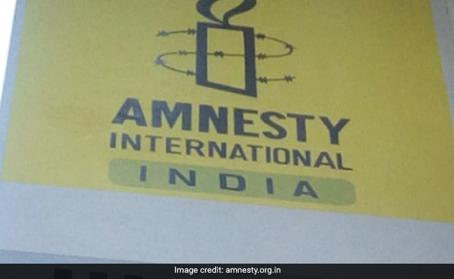 Amnesty Stands By Pegasus Project Findings, Rejects 'False Rumours'