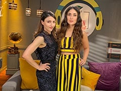 """For """"Strong And Empowered"""" Kareena Kapoor, A Special Birthday Wish From Sister-In-Law Soha Ali Khan"""