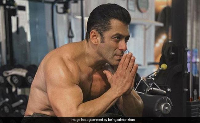 Radhe Takes Salman Khan Out Of Mumbai. Sohail Shares Details Of Precautionary Measures On Sets