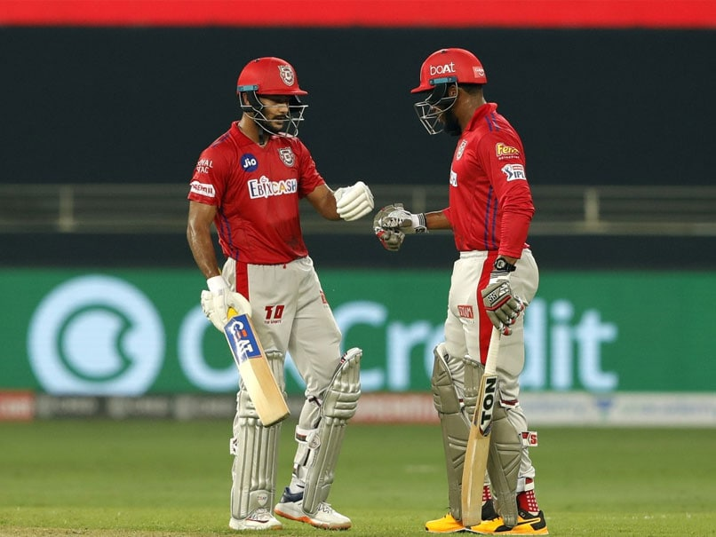 IPL 2020, DC vs KXIP: KXIP Appeal Against 'Short Run' Call, Players Seek More Technology Intervention
