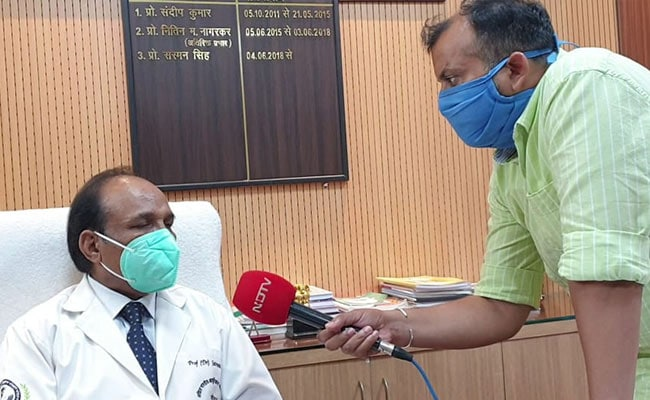 Does Covid Spread From The Dead? Bhopal AIIMS' Deep-Dive To Find Out