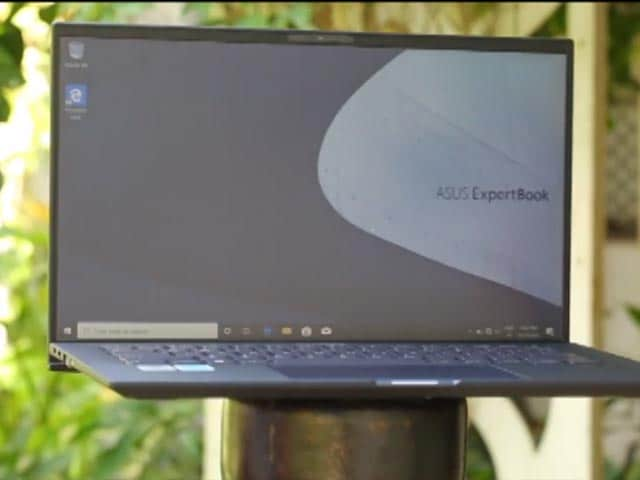 Video : Asus Expertbook P2 Review