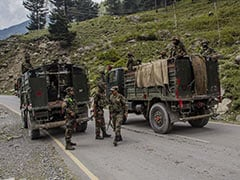"""""""Root Cause Of Tension"""": China After India Opens 44 Border Bridges"""