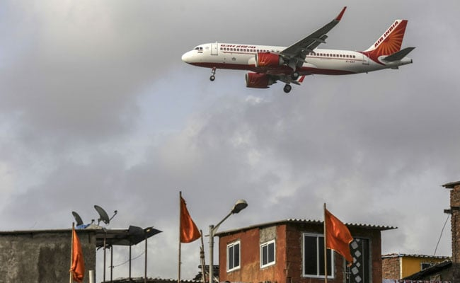 Tata Group To Submit Bid For Air India Sale Today