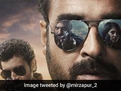 Mirzapur 2 का ट्विटर पर जबरदस्त भौकाल, फैन्स दे रहे हैं जमकर रिएक्शन, देखें Tweets