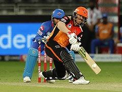 SRH vs DC: दिल्ली पर हैदराबाद की शानदार जीत के बाद David Warner की वाइफ बोलीं- 'बर्थडे ब्वॉय' के लिए परफेक्ट गिफ्ट..'