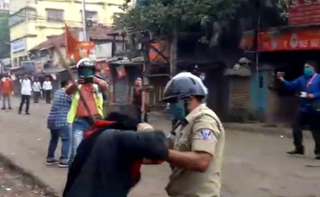 'Communal Colour': Bengal After Cops Accused Of Pulling Sikh Man's Turban