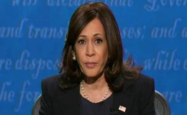 We Plan To Decisively Win This Election: Kamala Harris