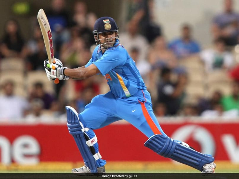 Gautam Gambhir Turns 39: Wishes Pour Yuvraj & Others