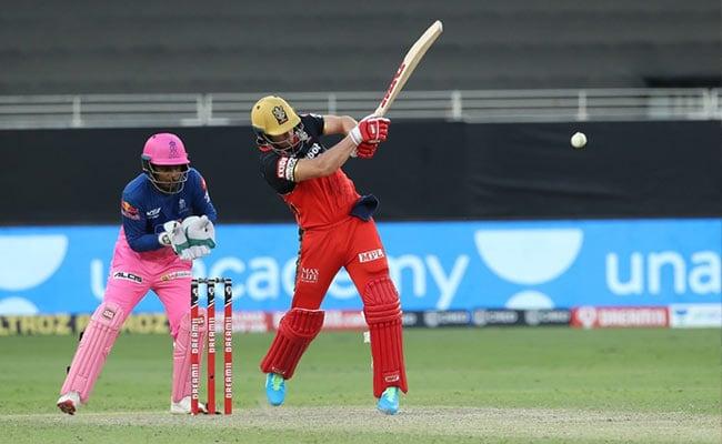 RR vs RCB: डिविलियर्स की विस्फोटक पारी ने पलटा मैच का पासा, IPL में बल्लेबाजी से बनाया रिकॉर्ड