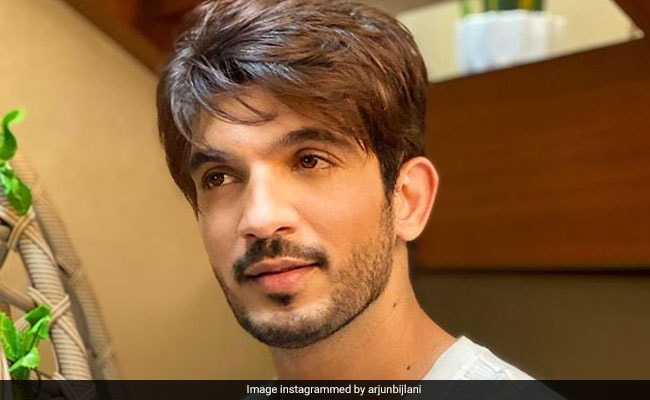 After Wife Neha, Arjun Bijlani's Son Also Tests Positive For COVID-19