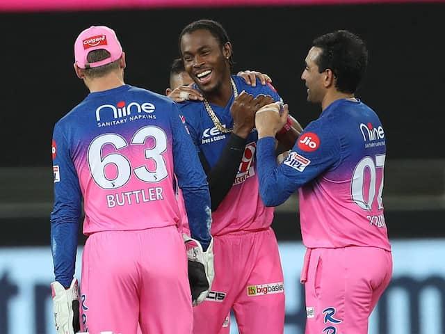 IPL 2020, RCB vs RR, Royal Challengers Bangalore vs Rajasthan Royals: Head To Head Match Stats