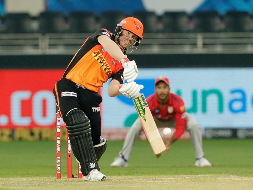 KXIP vs SRH: डेविड वॉर्नर ने रचा इतिहास, IPL में ऐसा 'महारिकॉर्ड' बनाने वाले पहले बल्लेबाज बने