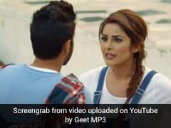 शहनाज गिल के पंजाबी सॉन्ग 'यारी' का तहलका, 9 करोड़ से ज्यादा बार देखा गया Video