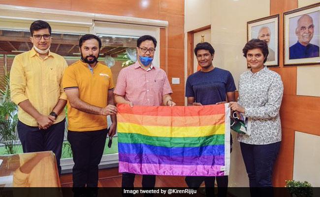 Saurav Kittu Tank Is First Transgender To Climb Virgin Peak In Himachal