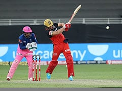 RR vs RCB, IPL 2020 Match Highlights: AB De Villiers Half-Century Guides Royal Challengers Bangalore To 7-Wicket Win Over Rajasthan Royals