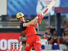 """IPL 2020, RR vs RCB: AB de Villiers Says He Also Gets """"Very Nervous"""" While Chasing Targets"""