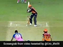 IPL 2020: विजय शंकर की धमाकेदार पारी देख ट्रोलर्स की बोलती हुई बंद, ऐसे बनाया जोफ्रा आर्चर को शिकार - देखें Video