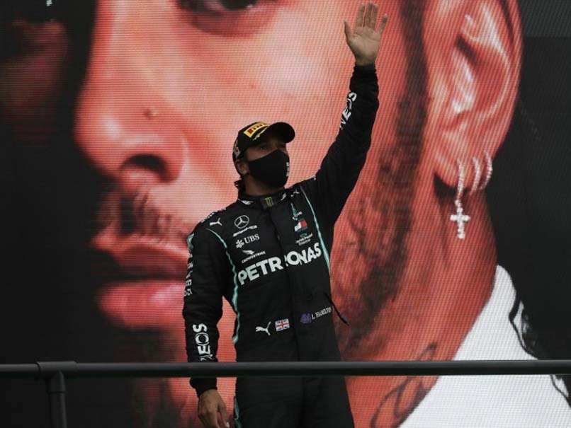 Lewis Hamilton Record Keeps Greatest Of All Time Debate Raging