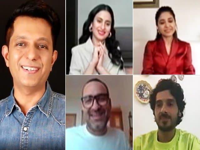 Videos : 'मिर्जापुर 2' का बेसब्री से इंतजार, सीरीज के सितारों ने बताया अनुभव