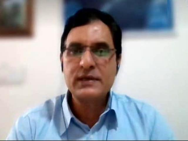 Video : We Have Taken A Holistic Approach To The Cause Of Malnutrition: Mohammed Asif