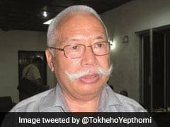Nagaland Minister CM Chang Dies Of Coronavirus At 77