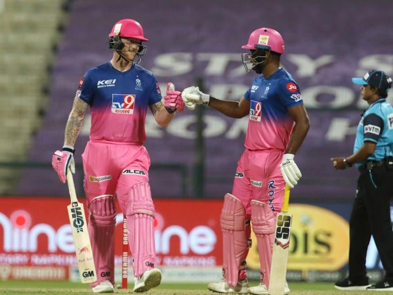 "IPL 2020: ""What Weve Been Crying For"": Steve Smith After Ben Stokes-Sanju Samsons 152-Run Stand vs Mumbai Indians"