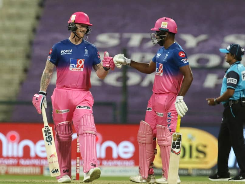 "IPL 2020: ""What Weve Been Crying For"": Steve Smith After Ben Stokes-Sanju Samsons 152-Run Stand vs Mumbai Indians"