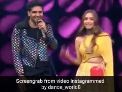कोरोना से उबरने के बाद मलाइका अरोड़ा गुरु रंधावा संग 'लगदी लाहौर दी' गाने पर  झूमती आईं नजर- देखें Video