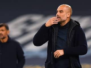 """Pep Guardiola Fears """"Crazy"""" Schedule Will Take Toll On Players"""