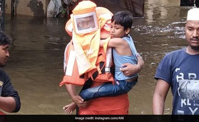 Flood Situation Worsens In Karnataka With Heavy Rain, Water From Dams