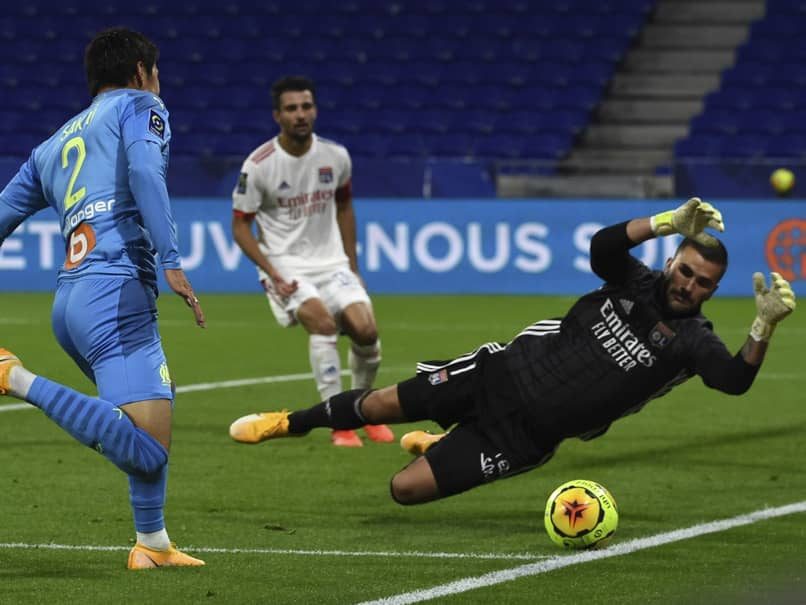 UEFA Nations League: Portugal Goalkeeper Anthony Lopes To Miss France Fixture After Positive COVID-19 Test