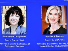 Women Gain Ground In Nobel Man's World