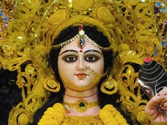 Durga Puja 2020: 25 Wishes, Images Welcoming Maa Durga You Can Share