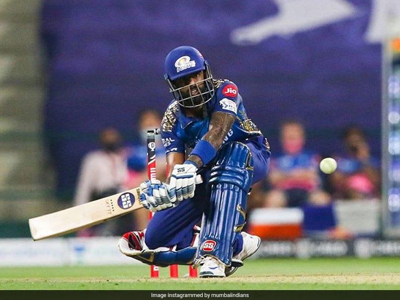IPL 2020, MI vs RR: Loving The Added Responsibility Of Batting In Top Order, Says Suryakumar Yadav