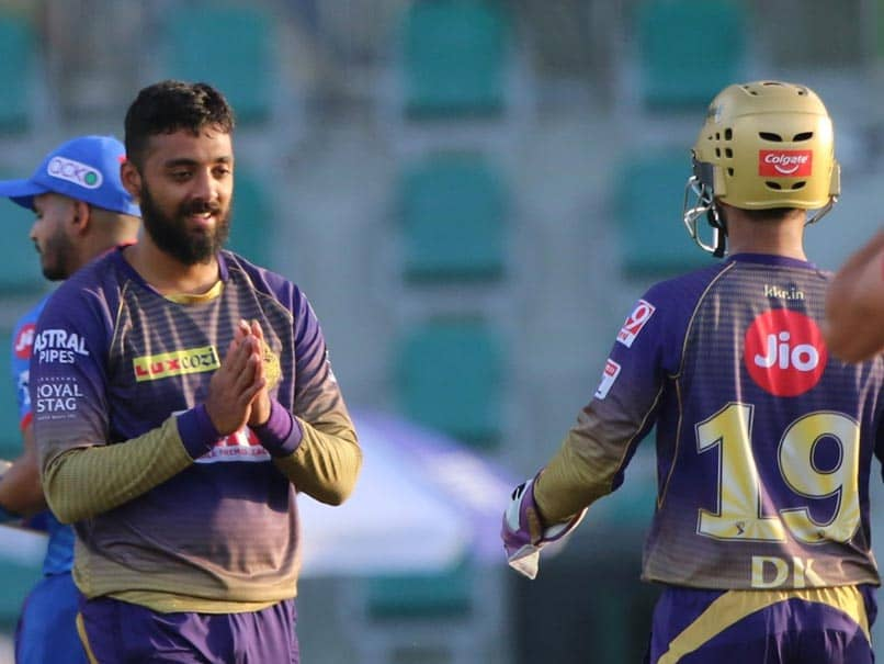 IPL 2020, KKR vs DC: Varun Chakravarthy Picks Maiden 5-Wicket Haul As Kolkata Knight Riders Outclass Delhi Capitals